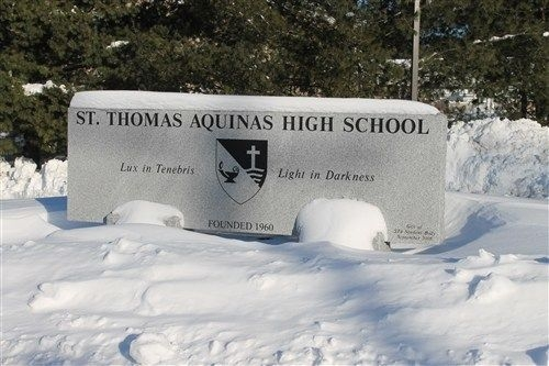 STA will have a 2-hour delay on Thursday, February 8 due to weather conditions.